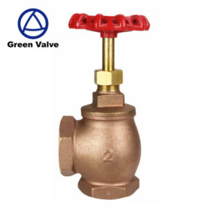 Green Valve ANGLE VALVES  NPT THREAD HOSE VALVE(BRASS BRONZE)