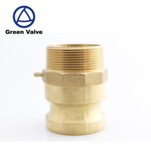 Green-GutenTop Ductile Iron grooved fittings / grooved couplings / manufacturing camlock and groove couplings for steel pipe