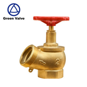 ca-fire protection outdoor pressure reducing type prices Fire hydrant Valve