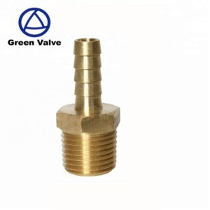 Green Valves brass compression fitting push fit fitting,tee compression fitting